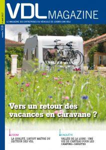 VDL Magazine Avril